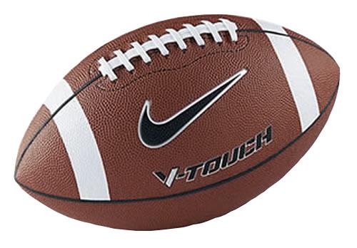 Bola Nike V-Touch