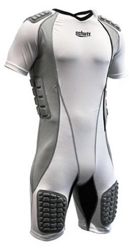 Body Suit - Macacão de Proteção