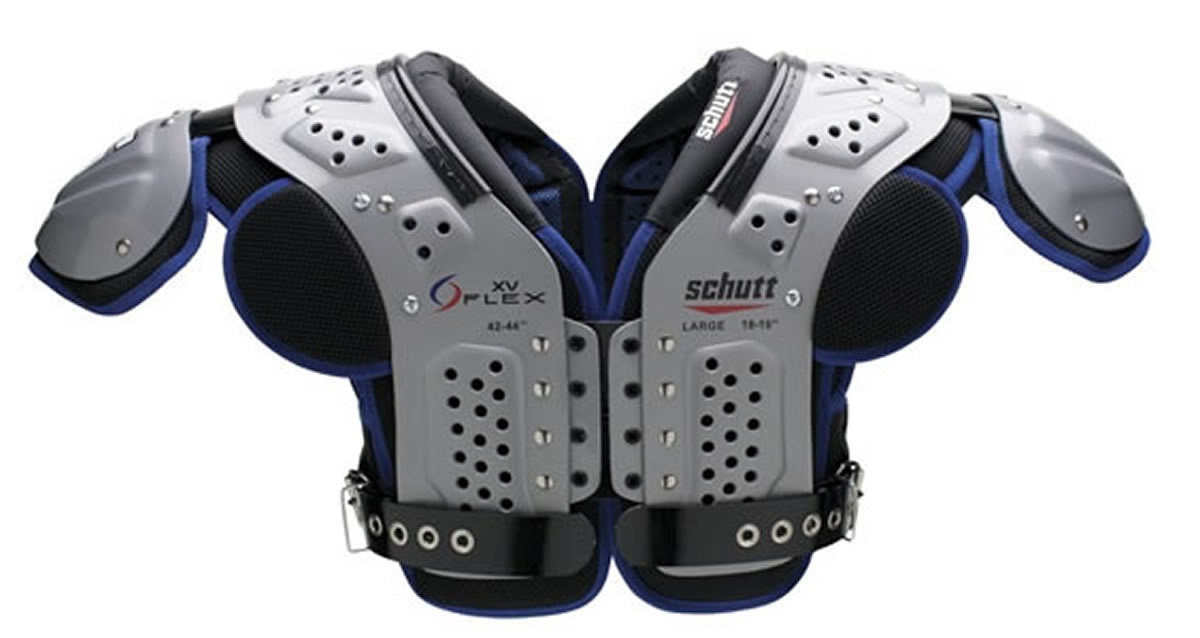 Shoulder Pad XV Flex OL-DL ADULT