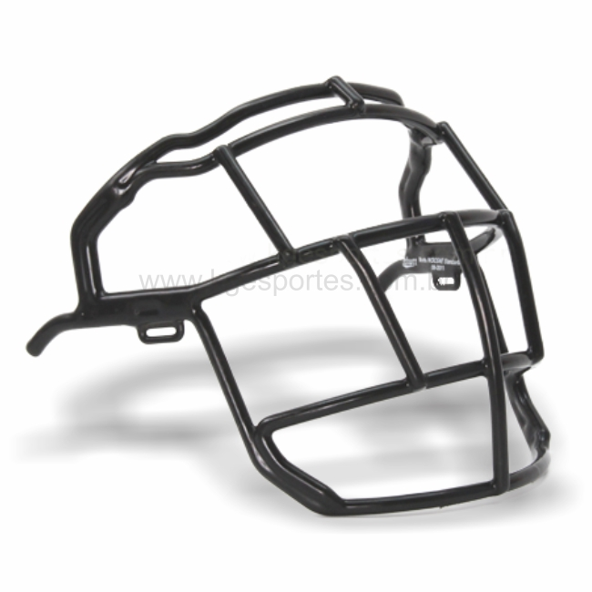 Faceguard ION Carbon Steel (EGJOP)