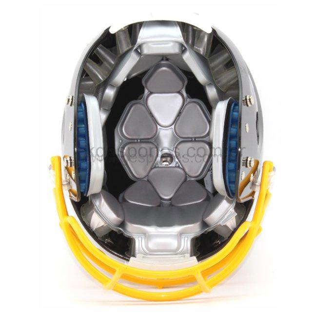 Capacete Vengeance VTD -II Adult (204801) - SEM  faceguard