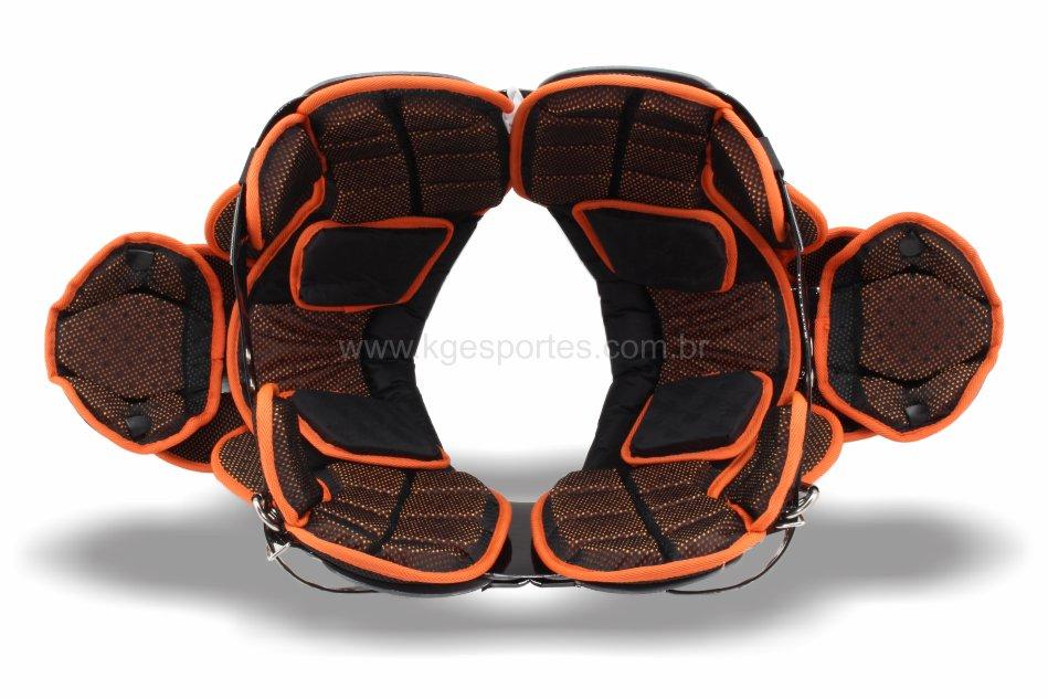 Shoulder Pad de futebol americano adulto XV HD ALL PURPOSE
