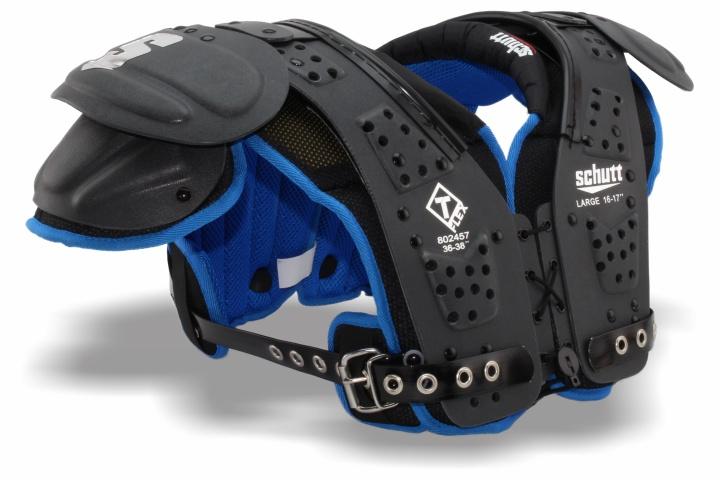 Shoulder Pad T-FLEX