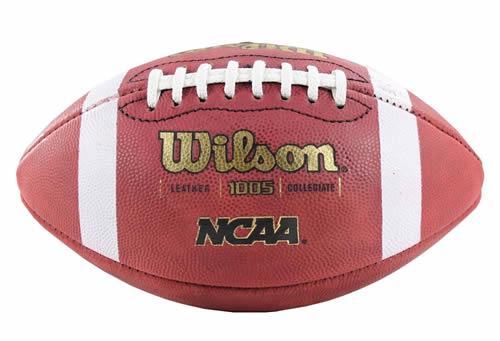 Bola Wilson NCAA 1005