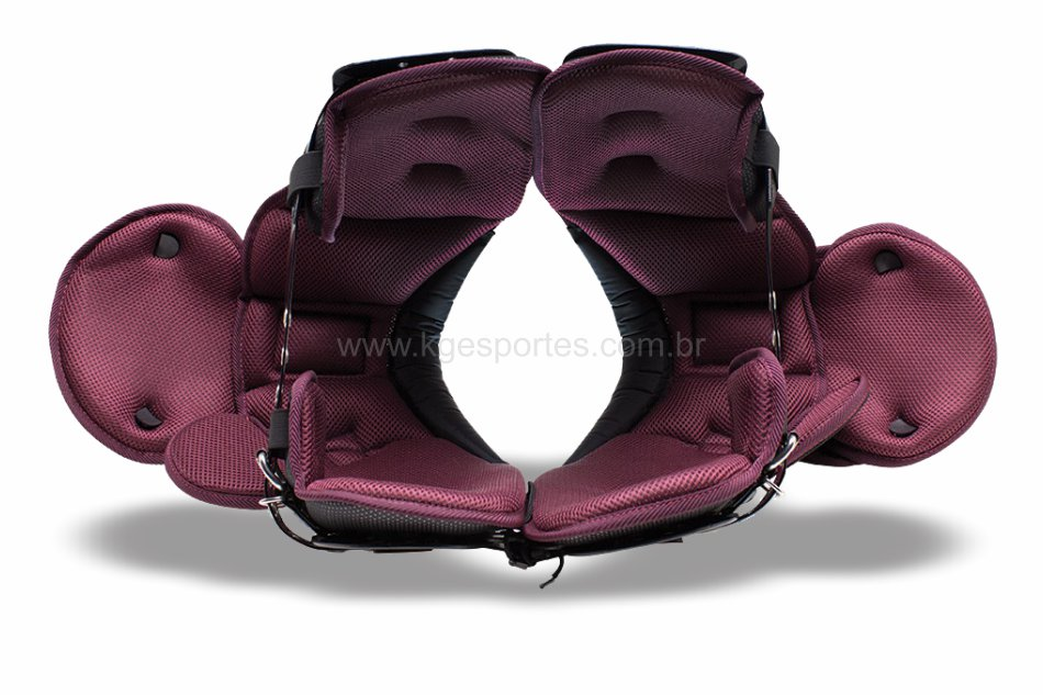 Shoulder Pad ADAMS VS500 ALL PURPOSE ADULT