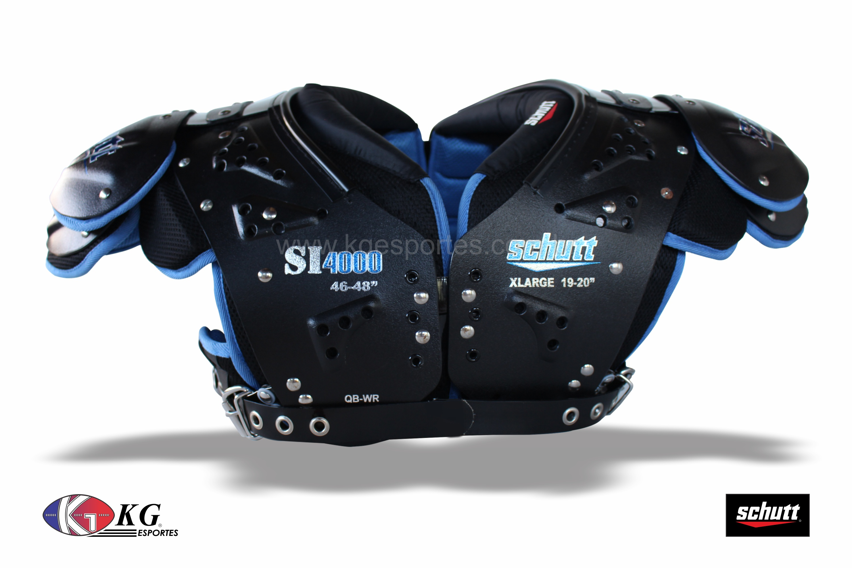 Shoulder Pad seminovo SI 4000 QB-WR (XG)