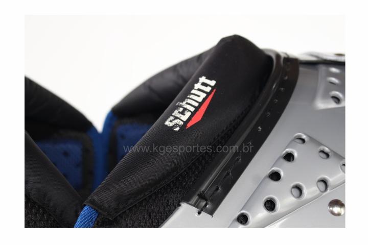 Shoulder Pad Seminovo SCHUTT XV FLEX QB-WR (XG)