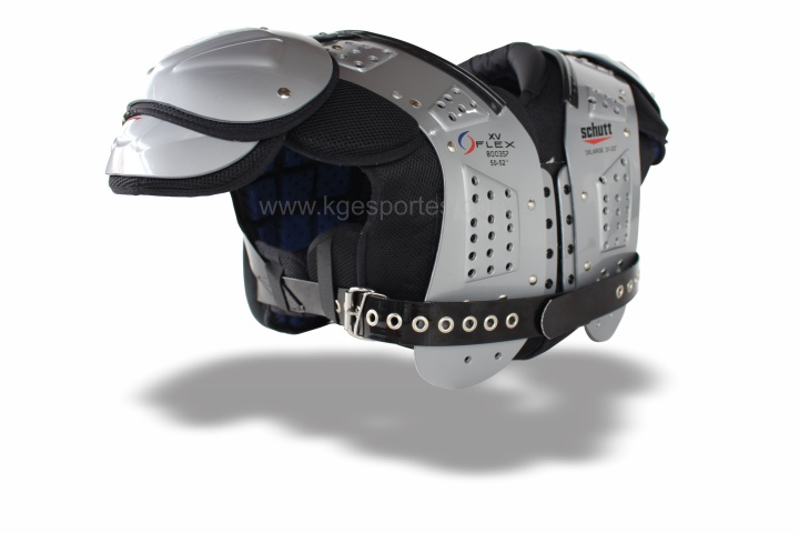 Shoulder Pad Seminovo SCHUTT XV FLEX ALL PURPOSE (3XG)