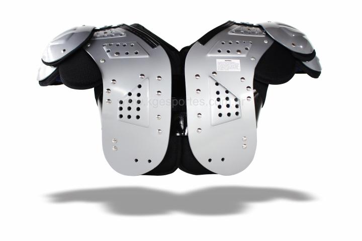 Shoulder Pad Seminovo SCHUTT XV FLEX ALL PURPOSE (3XG)